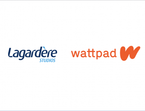 LAGARDÈRE STUDIOS AND WATTPAD ANNOUNCE EXCLUSIVE FRENCH-LANGUAGE PARTNERSHIP