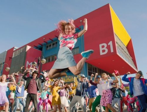 "3zero2 entrusts lagardère studios distribution with the international distribution of the tv rights  of the praised kids series ""penny on m.a.r.s"""