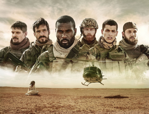 Lagardère Studios Distribution announces world premiere of action series Commandos during Series Mania 2020